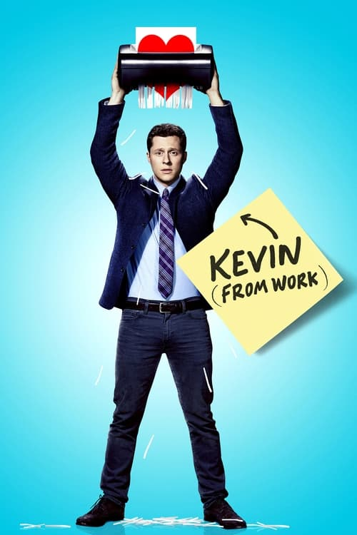 Poster della serie Kevin from Work