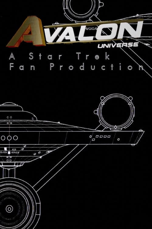 Poster della serie Avalon Universe: A Star Trek Fan Production