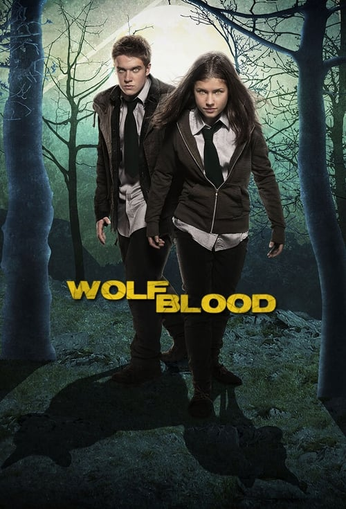 Poster della serie Wolfblood