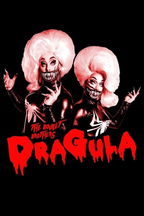 Poster della serie The Boulet Brothers' Dragula