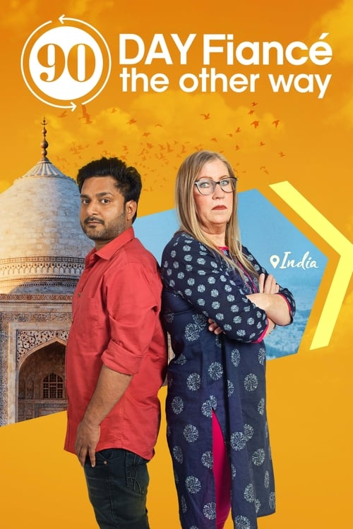 Poster della serie 90 Day Fiancé: The Other Way