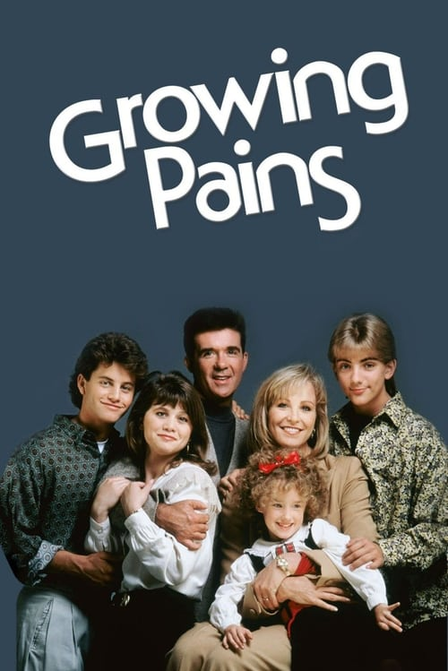 Poster della serie Growing Pains