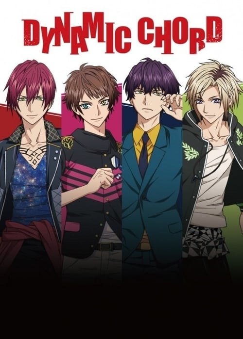Poster della serie DYNAMIC CHORD