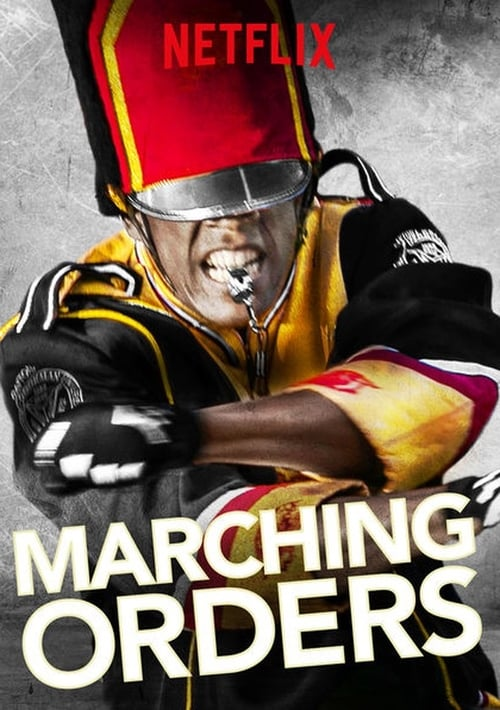 Poster della serie Marching Orders
