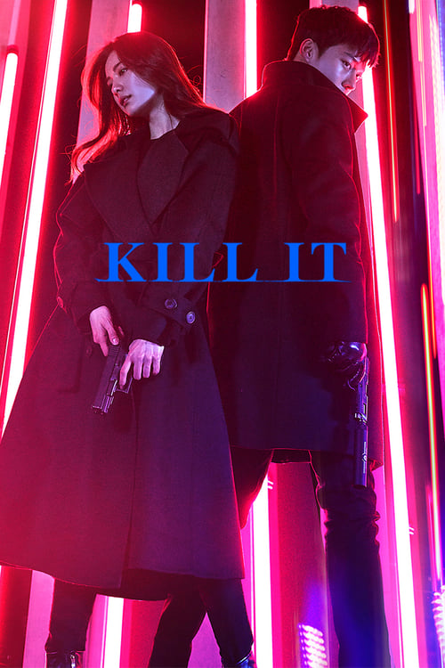 Poster della serie Kill It