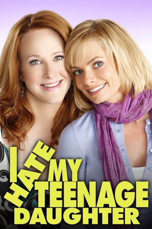 Poster della serie I Hate My Teenage Daughter