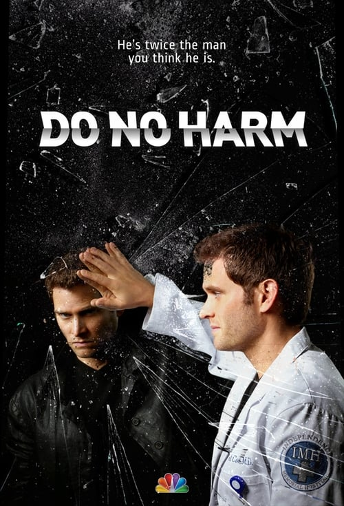 Poster della serie Do No Harm
