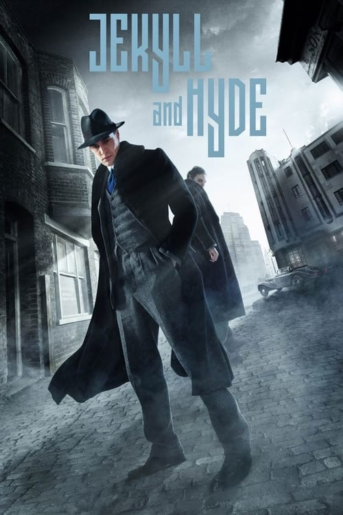 Poster della serie Jekyll and Hyde