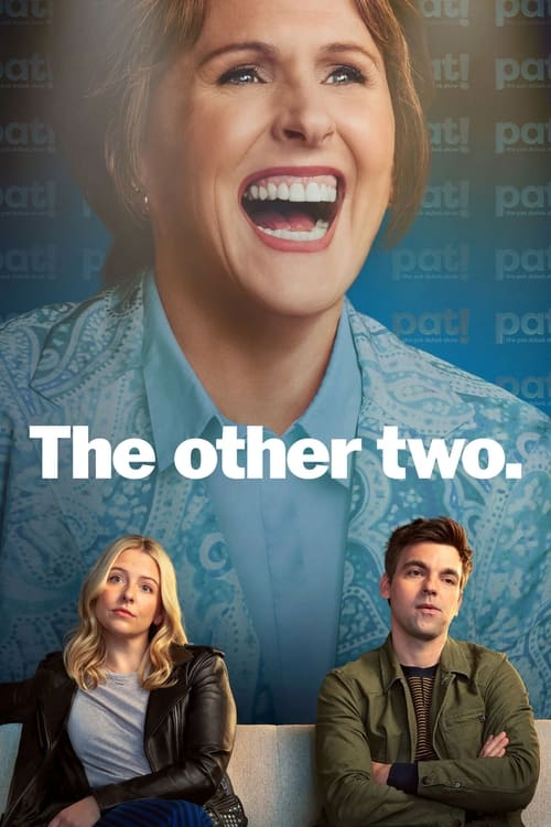 Poster della serie The Other Two