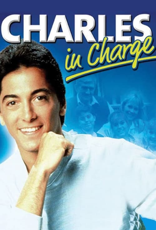 Poster della serie Charles in Charge