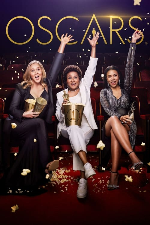 Poster della serie The Academy Awards