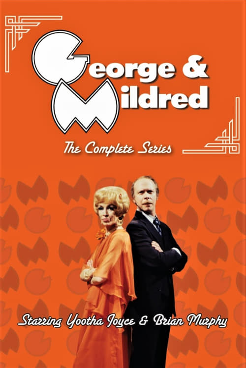 Poster della serie George and Mildred
