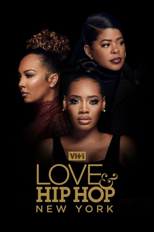 Poster della serie Love & Hip Hop New York