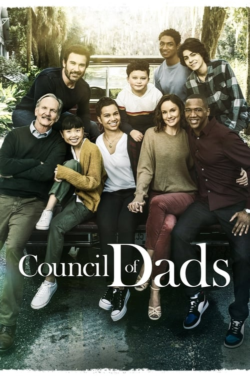 Poster della serie Council of Dads