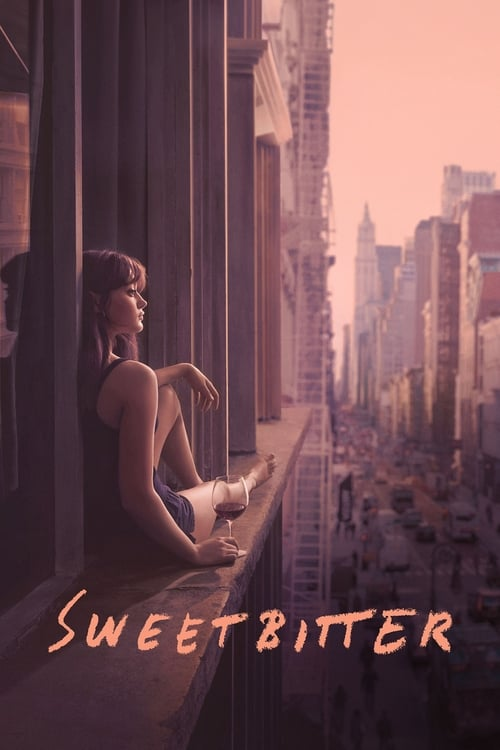 Poster della serie Sweetbitter