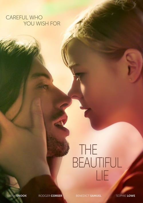 Poster della serie The Beautiful Lie