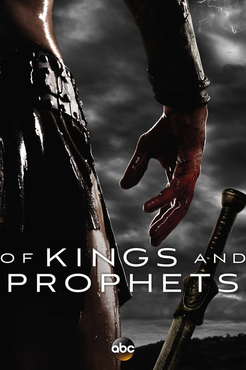 Poster della serie Of Kings and Prophets