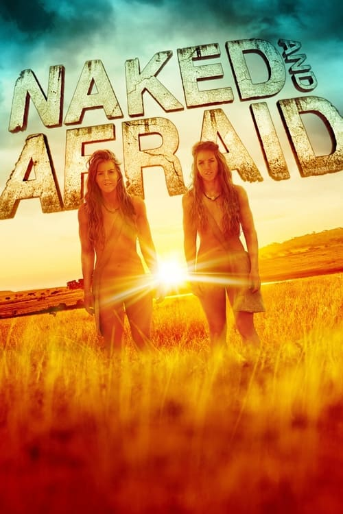 Poster della serie Naked and Afraid