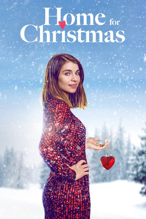 Poster della serie Home for Christmas