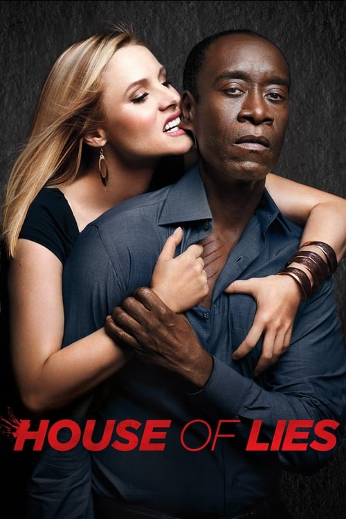 Poster della serie House of Lies