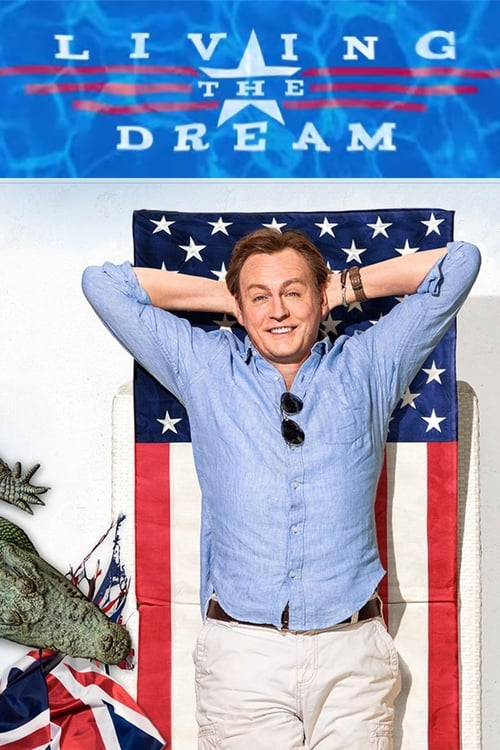Poster della serie Living the Dream