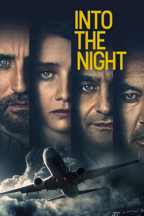 Poster della serie Into the Night