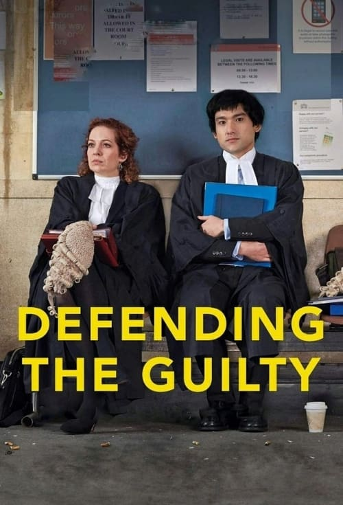 Poster della serie Defending the Guilty