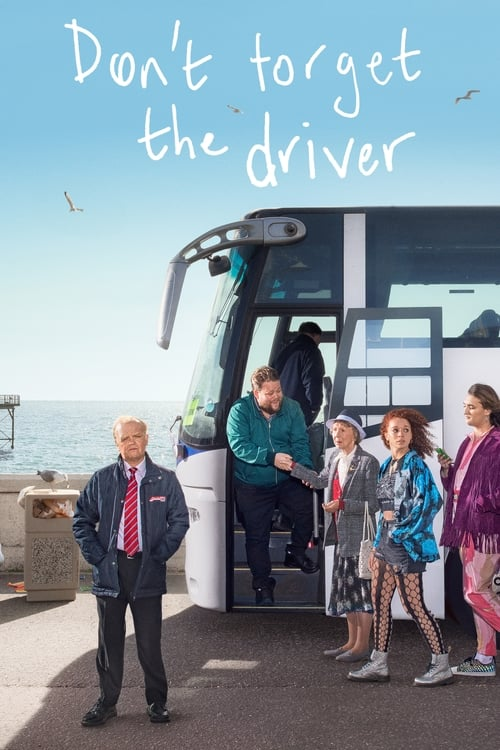 Poster della serie Don't Forget the Driver