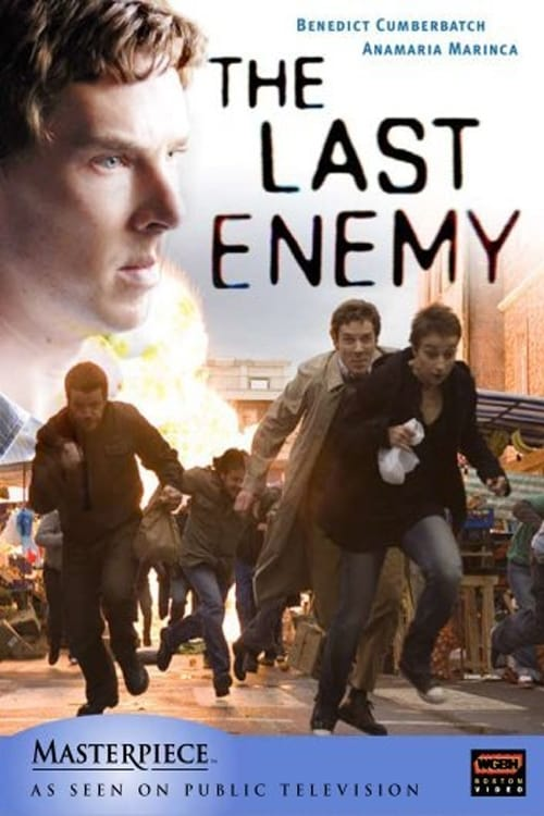 Poster della serie The Last Enemy