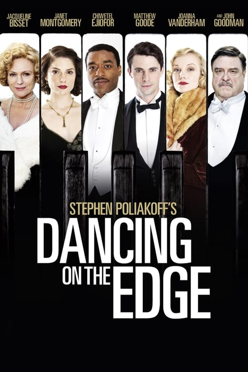 Poster della serie Dancing on the Edge