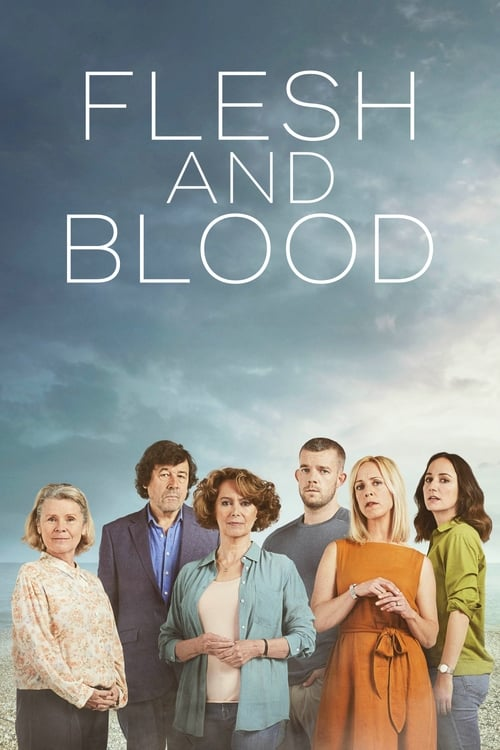 Poster della serie Flesh and Blood