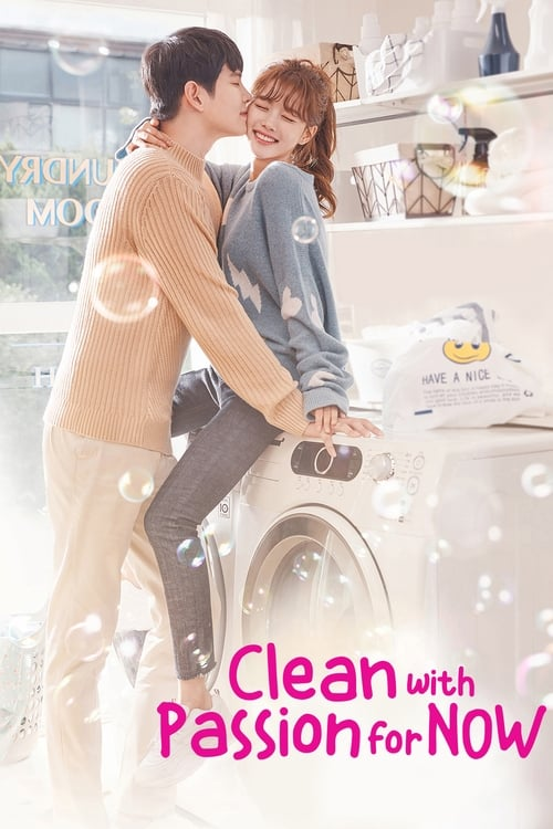 Poster della serie Clean with Passion for Now