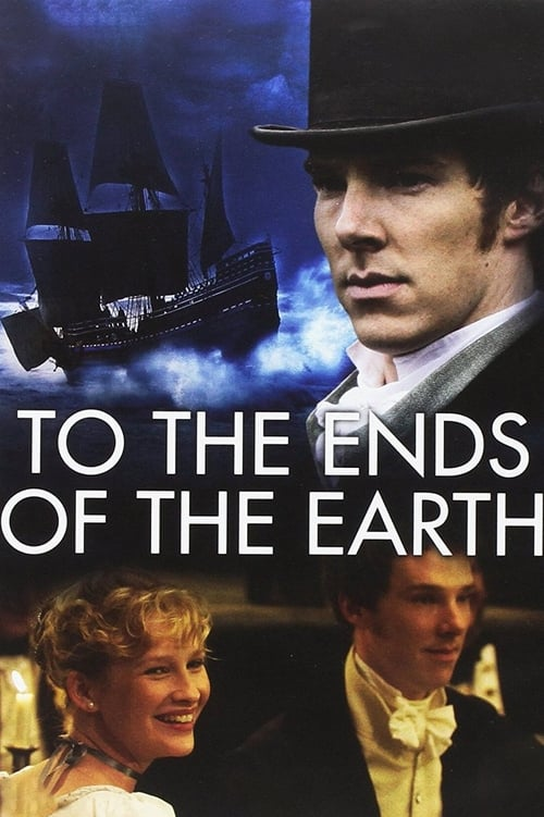 Poster della serie To the Ends of the Earth