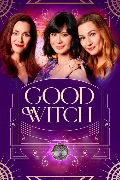 Poster della serie Good Witch