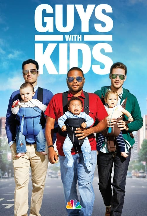 Poster della serie Guys with Kids
