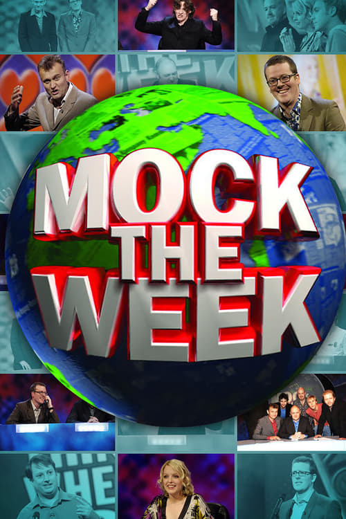 Poster della serie Mock the Week