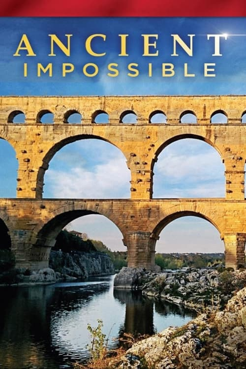 Poster della serie Ancient Impossible