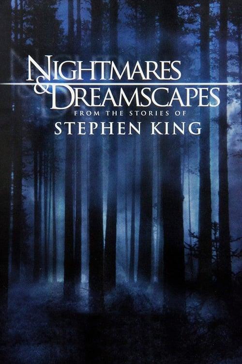 Poster della serie Nightmares & Dreamscapes: From the Stories of Stephen King
