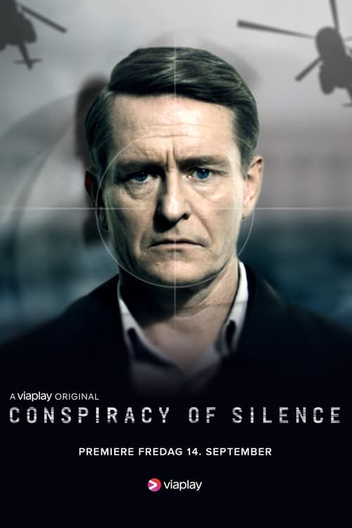 Poster della serie Conspiracy of Silence