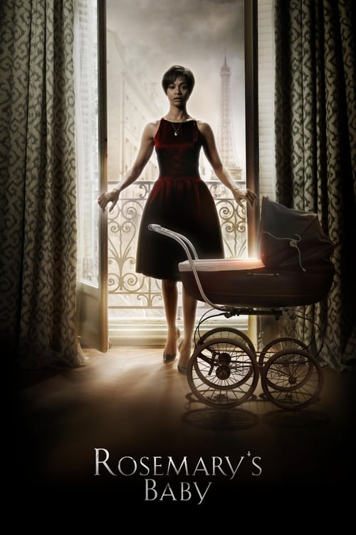 Poster della serie Rosemary's Baby