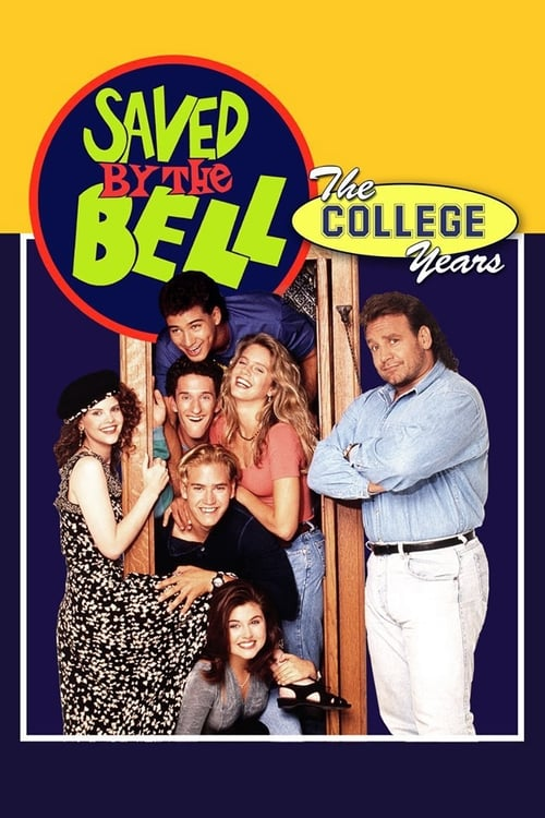 Poster della serie Saved by the Bell: The College Years
