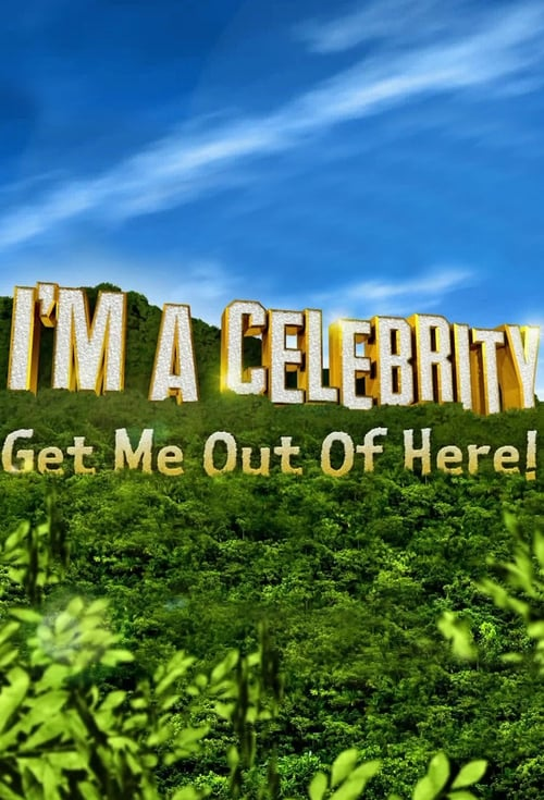 Poster della serie I'm a Celebrity Get Me Out of Here!