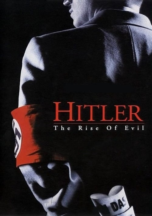 Poster della serie Hitler: The Rise of Evil