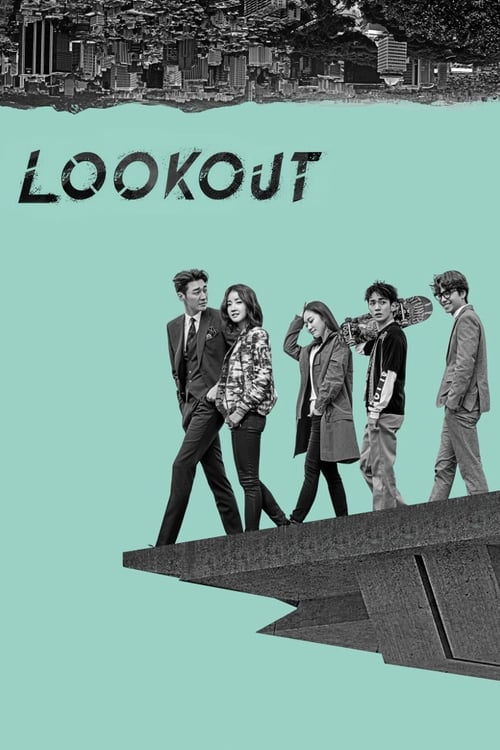Poster della serie Lookout