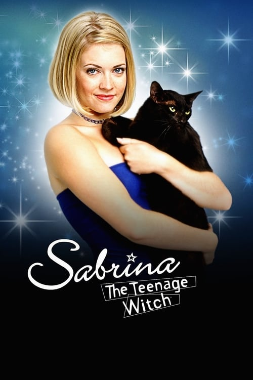 Poster della serie Sabrina, the Teenage Witch