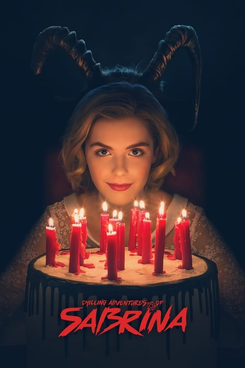 Poster della serie Chilling Adventures of Sabrina