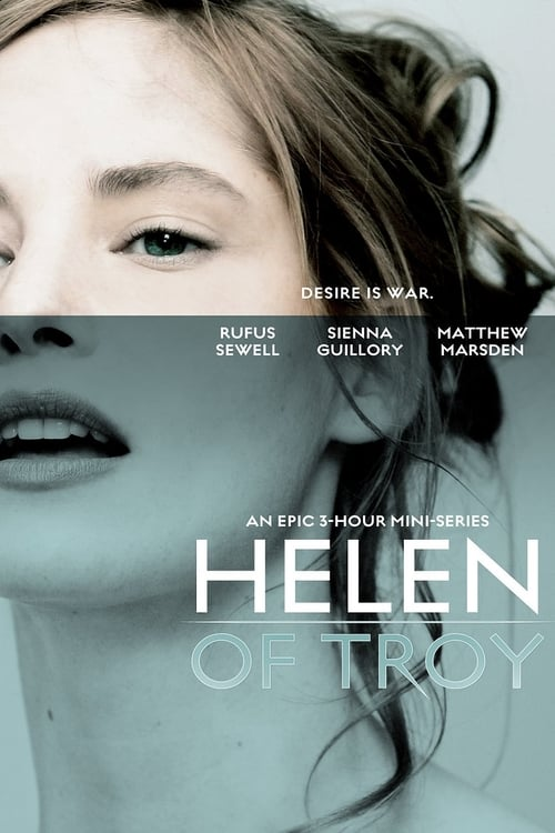 Poster della serie Helen of Troy