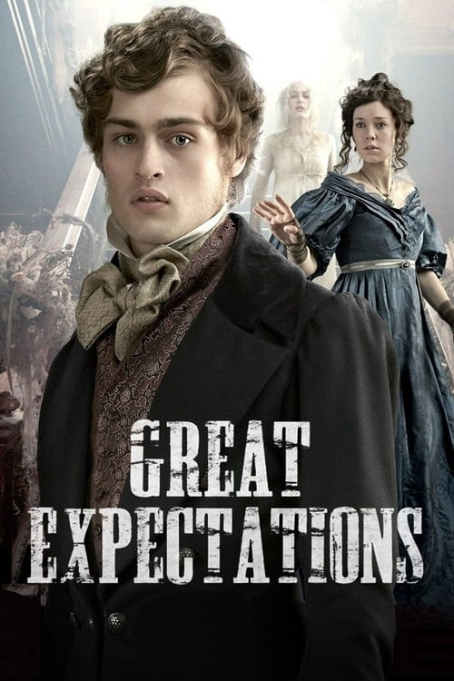 Poster della serie Great Expectations