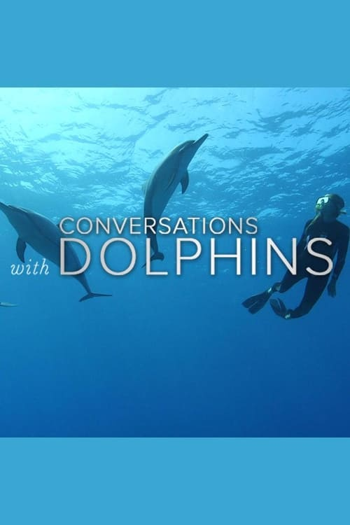 Poster della serie Conversations with Dolphins