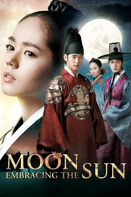 Poster della serie Moon Embracing the Sun